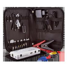 Пусковое устройство (Jump Starter) - Внешний аккумулятор CARKU E-POWER ELITE на 12.000 mAh