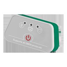 Автомобильный диагностический адаптер Vgate iCar Bluetooth