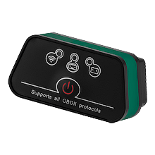 Автомобильный диагностический адаптер Vgate iCar Wi-Fi