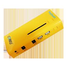 Пусковое устройство (Jump Starter) - Внешний аккумулятор CARKU E-POWER 37 на 15.000 mAh